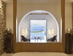 Top-10 of luxury Mykonos Town hotels