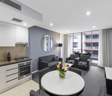 Meriton Suites North Ryde