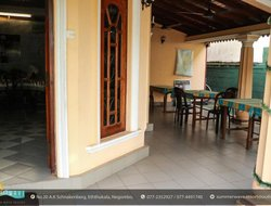 Pets-friendly hotels in Negombo