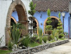 Pets-friendly hotels in Ciudad de Cuetzalan