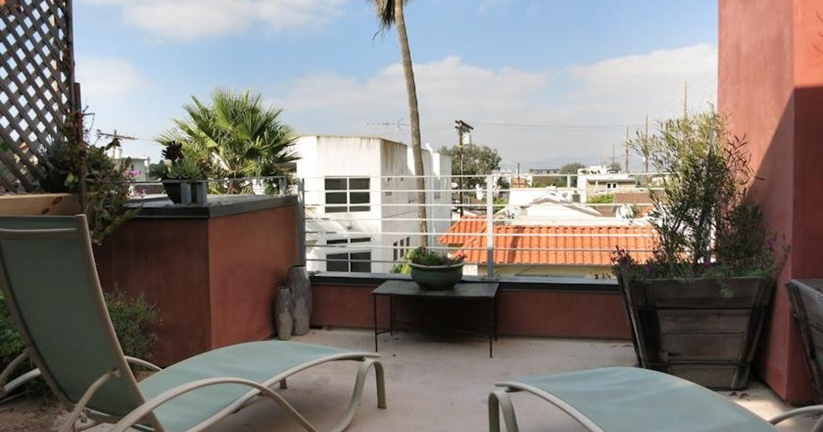The Penthouses of Venice Beach