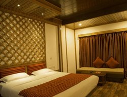 The most popular Gangtok hotels