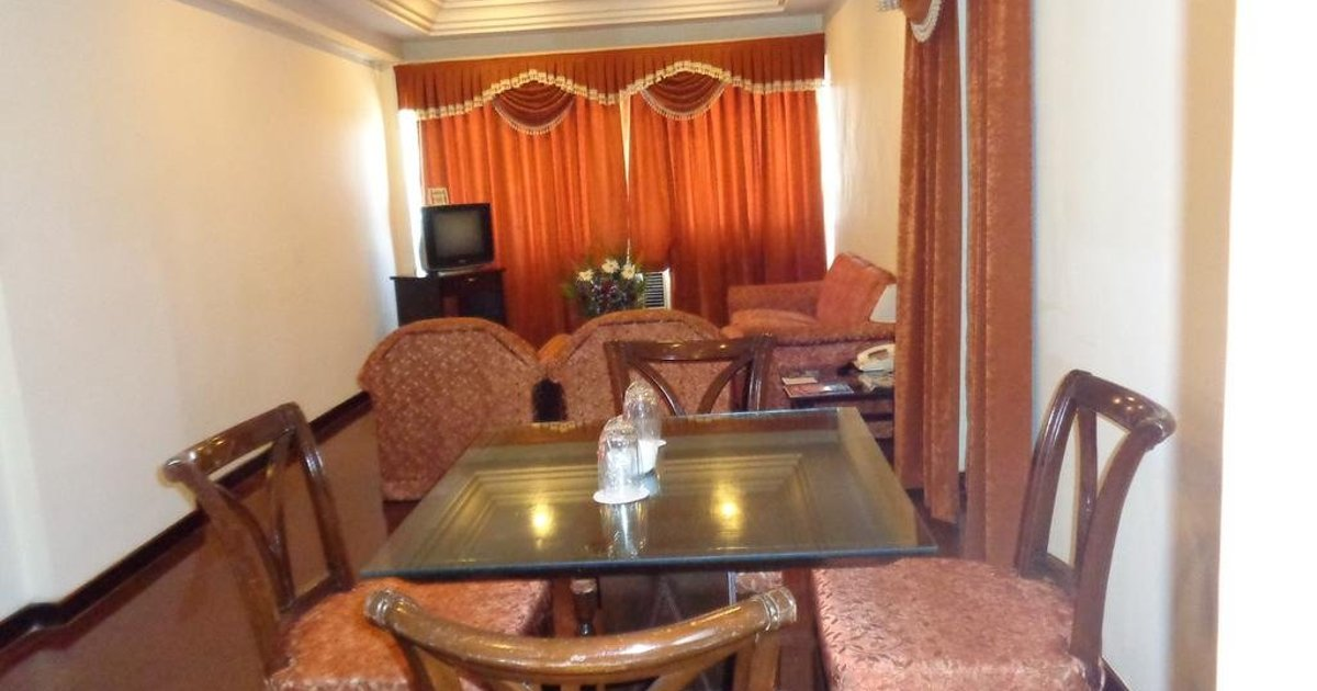 Hotel Poonja International