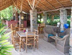 Malawi hotels with restaurants