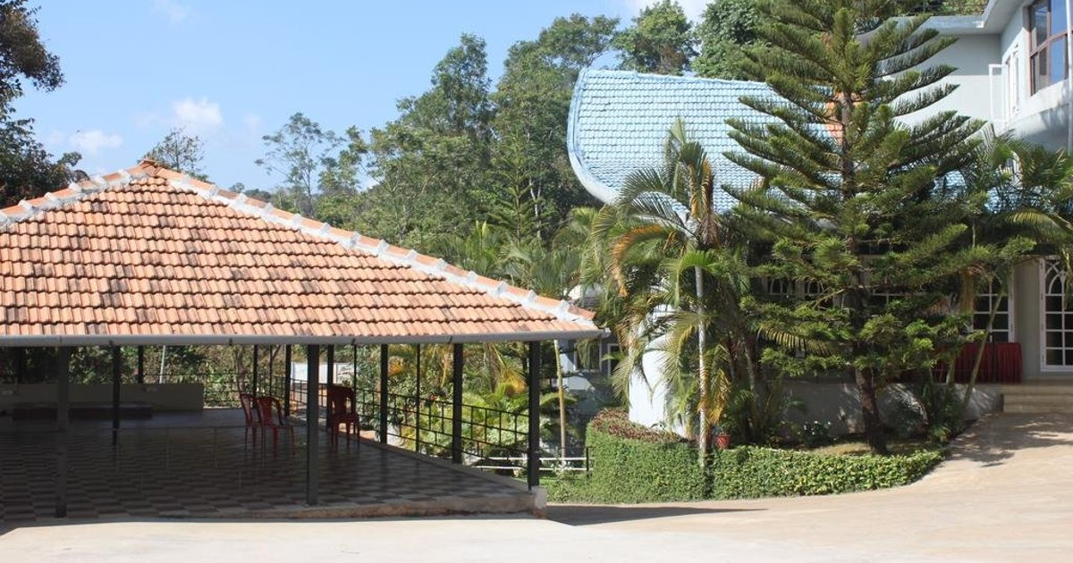Stay Simple Bruton Resort Kodaikanal