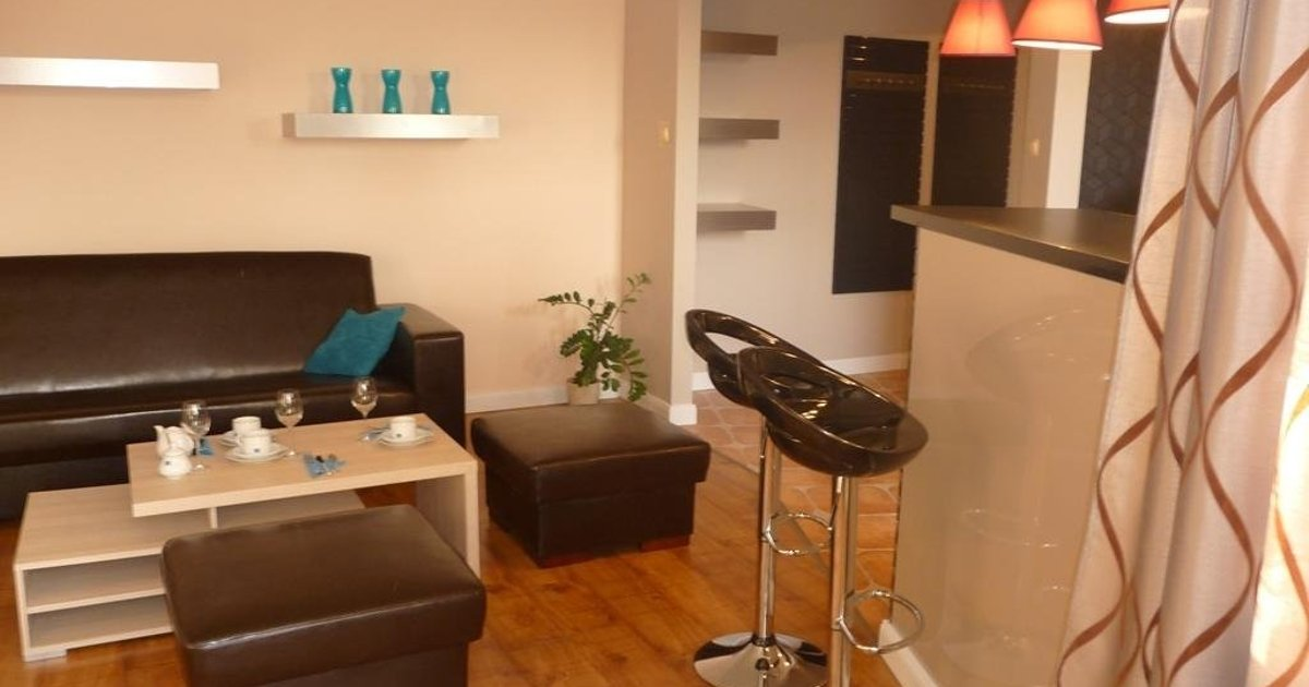 Apartament Vip Centrum