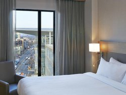 Business hotels in Minneapolis