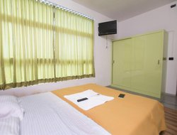 Sholinganallur hotels with sea view