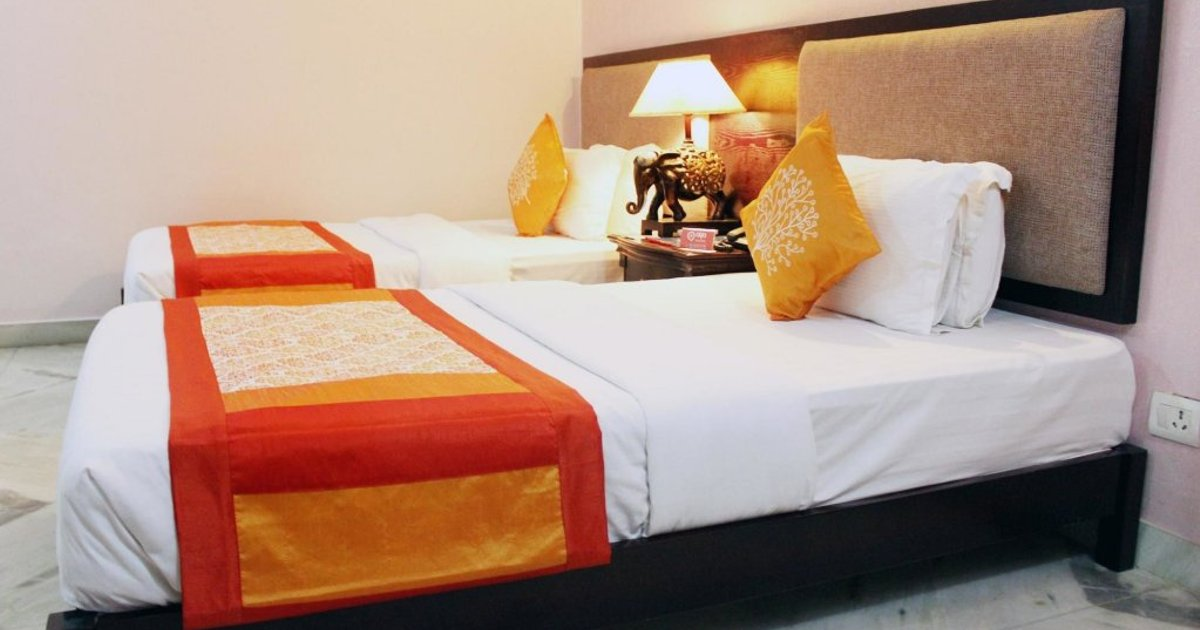 Oyo Rooms Noida Sector 52 Block B