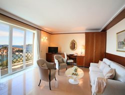 Sveti Stefan hotels with restaurants
