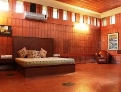 Pets-friendly hotels in Panathur