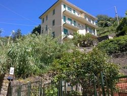 Pets-friendly hotels in Monterosso al Mare