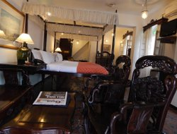 Pets-friendly hotels in Panjim