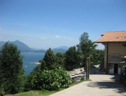Stresa hotels with lake view