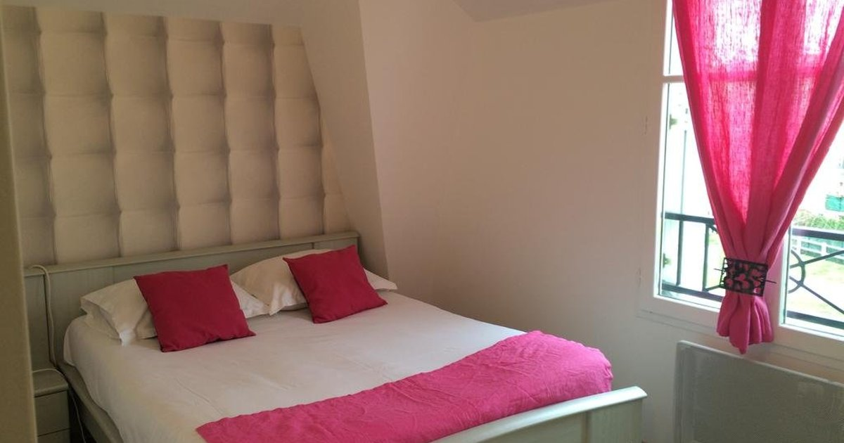 Apartment Near Disneyland Paris