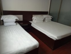 Pets-friendly hotels in Songjianghe