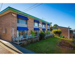 Merimbula hotels with sea view
