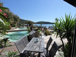 Pets-friendly hotels in Le Lavandou