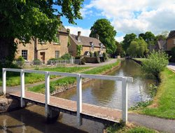 Stow On the Wold hotels with restaurants