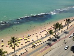 Boa Viagem hotels with sea view