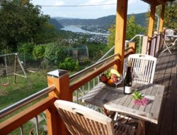 Pets-friendly hotels in Boppard