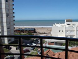 Villa Gesell hotels with restaurants