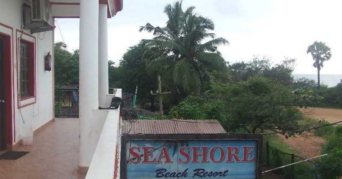 Sea Shore Beach Resort