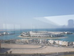 Bahrain hotels with sea view