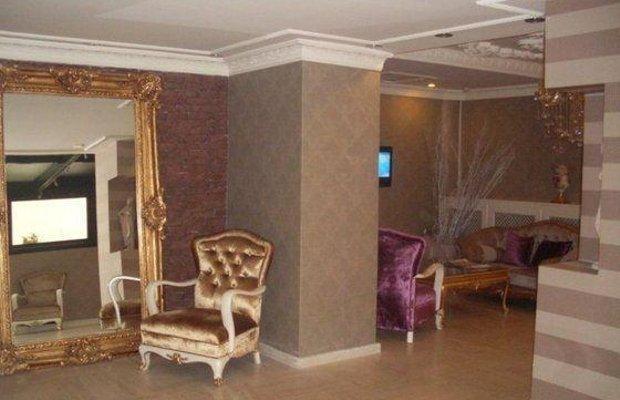 фото Ankara Regency Hotel 809166891