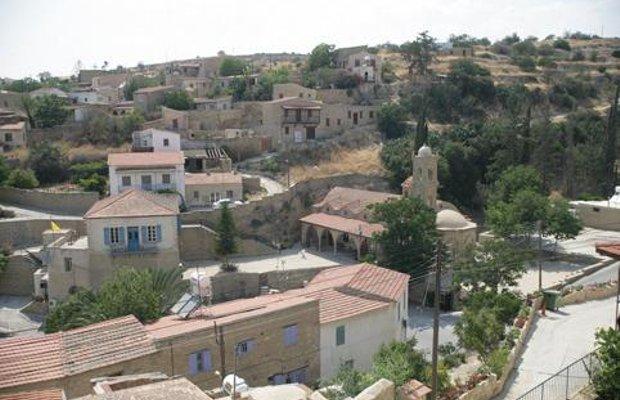 фото Vasilopoulos House 809181131