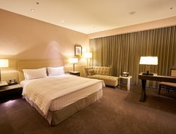 Tainan City hotels for families with children
