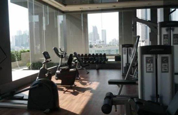 фото 1 Bedroom Suite at Thonglor BTS Station 809259615
