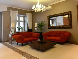 Krakow hotels with restaurants