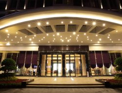 The most expensive Hsin-chieh hotels