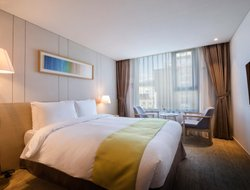 Seogwipo hotels with restaurants