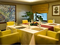 Business hotels in Cuba
