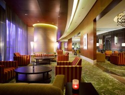 Jakarta hotels with restaurants