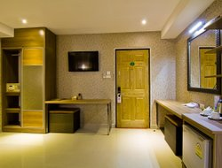 Business hotels in Chiang Mai City