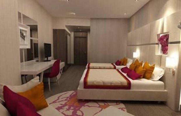 фото Botanik Platinum Hotel 809379996