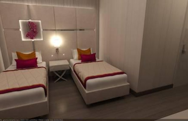фото Botanik Platinum Hotel 809379997