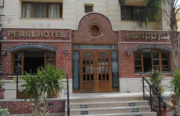 фото Pearl Hotel, Maadi 809441020