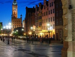 The most popular Gdansk hotels