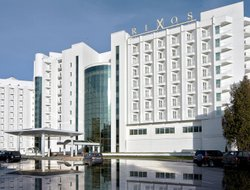 The most popular Truskavets hotels