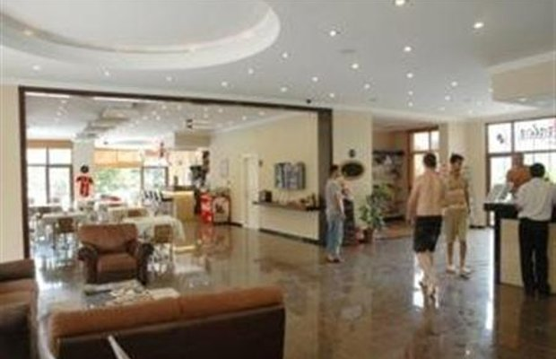 фото Azalea Apart Hotel 809443520