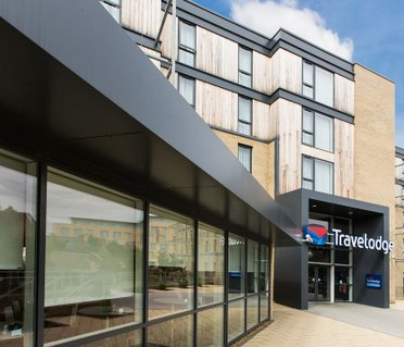 Travelodge Cambridge Newmarket Road
