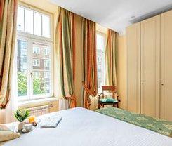 Varsóvia: CityBreak no Residence St. Andrew's Palace desde 50€