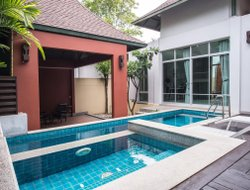 Bang Lamung hotels with swimming pool