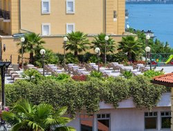 Opatija hotels with restaurants