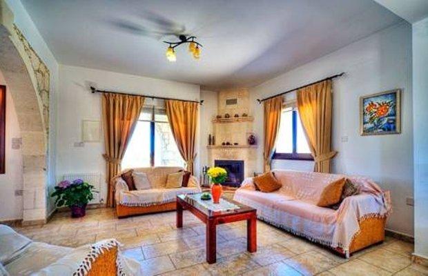 фото Villa Tranquility 809679002