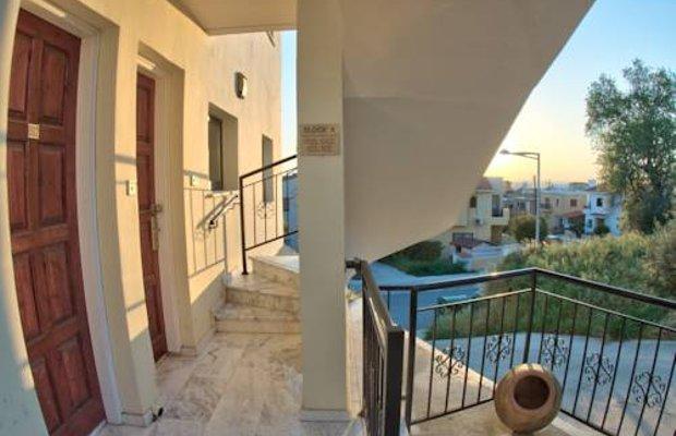 фото Mediterranean View Apartments 809681598